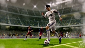 FIFA 11 Review (PS3)