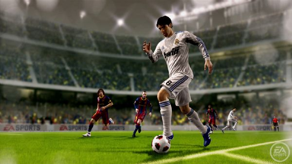 FIFA 11 Review (PS3) - 932 fifa11e