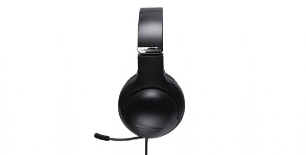 SteelSeries 7H Headset Review (PC) - 935 SteelSeries 7H USB 7
