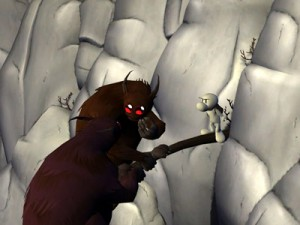 Bone: Out From Boneville Review (PC)