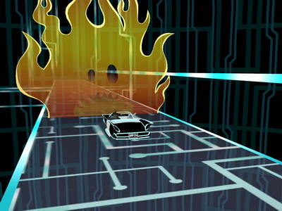 First Details of Sam & Max Episode 5 (PC) - 93 ep5 firewall