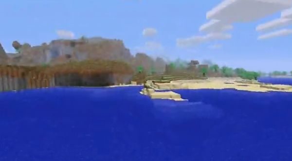 Minecraft keeps number one in the charts - 941 minecraft3