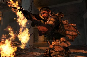 Call of Duty: Black Ops Multiplayer Review (360)
