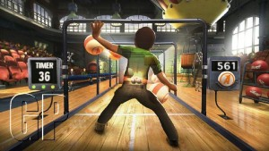 Kinect Adventures! Review (360)