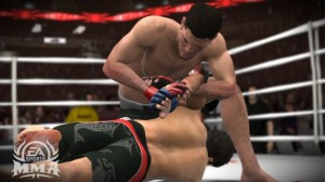 MMA Review (360, PS3)