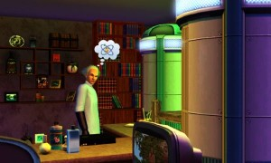 The Sims 3 Review (PS3)