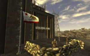 Fallout: New Vegas Review (360)