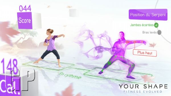 Your Shape: Fitness Evolved Review (360) - 981 YS5