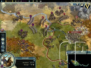 Sid Meier's Civilization V Review (PC)