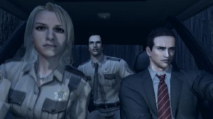 Deadly Premonition Review (360)