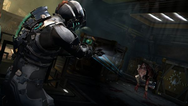 Dead Space 2 Review (PS3) - 986 DS25