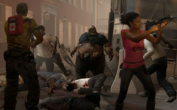 Left 4 Dead 2 Review (PC) - 988 L4D3