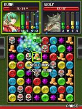 Multi- Award Winner – Puzzle Quest: Challenge of the Warlords ? Mobile Game (OTHER)