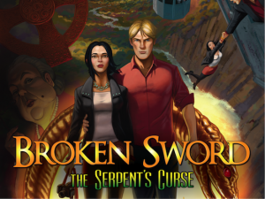 'Broken Sword: The Serpent's Curse' reaches crowdfunding goal of $400,000 in 13 days