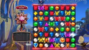 'Bejeweled 3' shines like a diamond on consoles (360, DS, PS3)