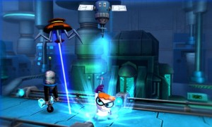 'Cartoon Network Punch Time Explosion XL' blasting onto home consoles (360, PS3, WII)