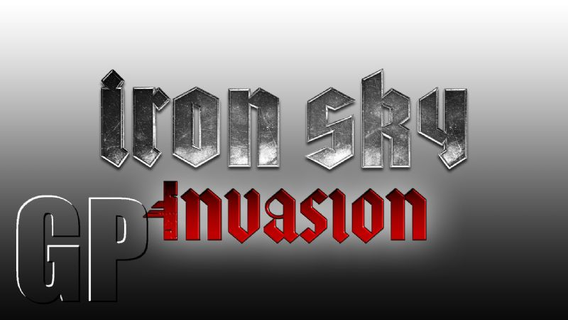 'Iron Sky: Invasion'...invading...soon -