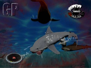 'Jaws: Ultimate Predator' gets its teeth around a 3DS (3DS, WII)
