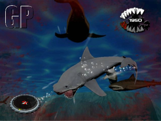 'Jaws: Ultimate Predator' gets its teeth around a 3DS (3DS, WII) - JAWS Wii Screen 11