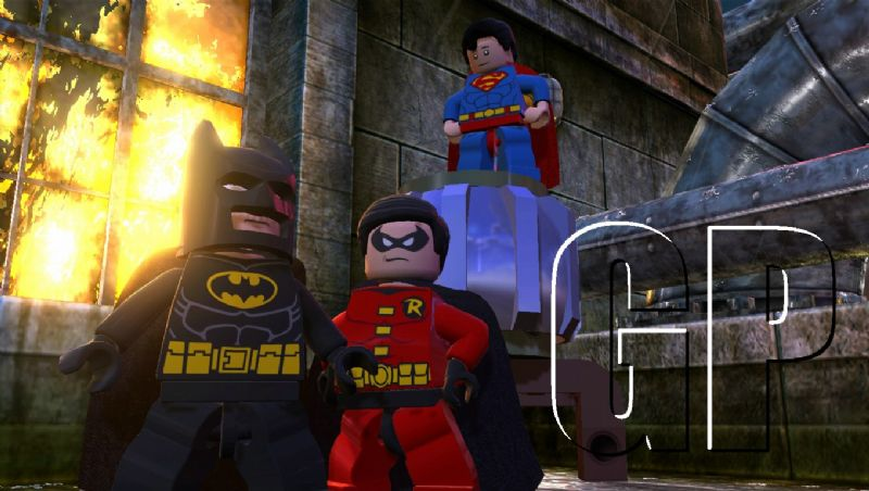 Mac users never fear, 'Lego Batman 2' is (finally) here (OTHER) - LB1