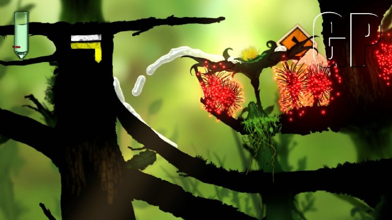 'Puddle' patches some leaks up (PSN, XBLA) - Nursery 29