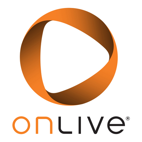 LG And OnLive To Show The Power Of Integrated, On-Demand Cloud Gaming At CES (OL) - OnLive Logo white background2