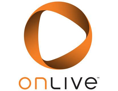 In case you didn't know yet - OnLive Assets Acquired by New Company (OL) - Onlive Logo