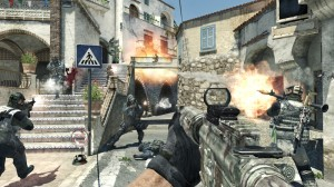 Call of Duty�: Modern Warfare� 3's Content Season for Call of Duty� Elite Premium Members on the PlayStation� Network kicks-off with today's release of Liberation and Piazza (PS3)
