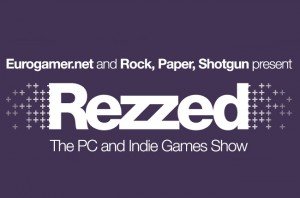 YARS at Rezzed 2012 (ARTICLES)