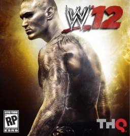 WWE Wrestlemania Edition coming soon from THQ (360) - Wwe 12 cover