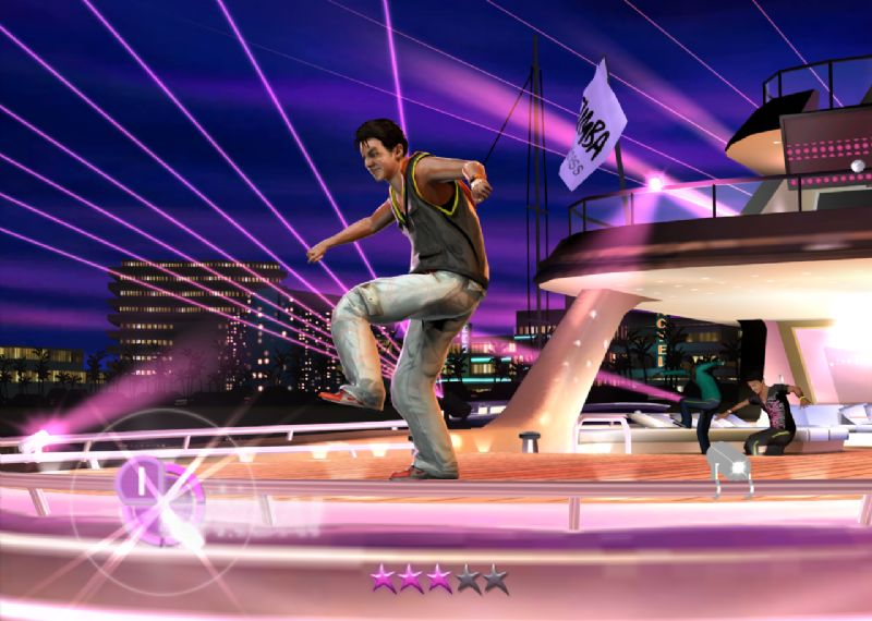 'Zumba Fitness 2' hits the shelves (and inevitably strikes the charts) (360, PS3, WII)