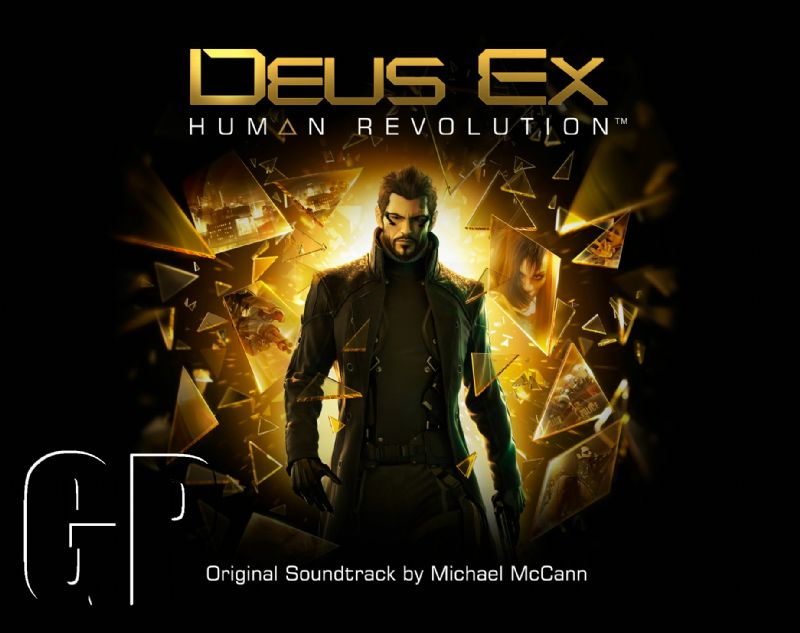 Need an ominous soundtrack in your life? 'Deus Ex: Human Revolution' OST coming soon (OTHER) -