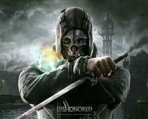Stellar Cast for Dishonored