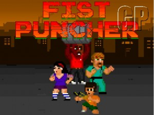 'Fist Puncher' attempts to change its tactics with Kickstarter (XBLA)