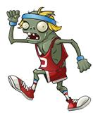 'Plants vs. Zombies' undead will be stumbling towards the finish line…in the name of charity (OTHER)