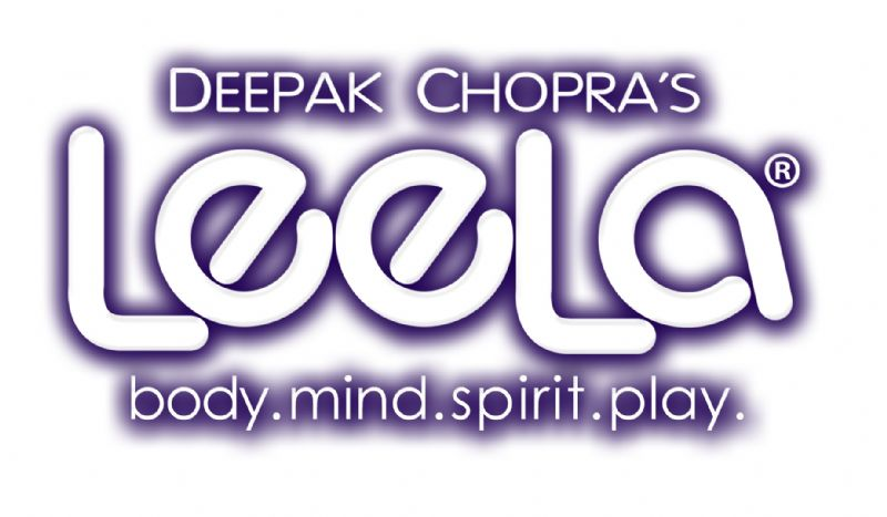 Leela Takes Players on an Interactive Journey of Body and Mind (360, WII) - leela logo