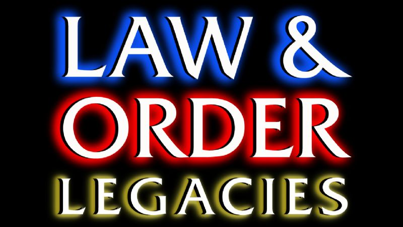 Court Is Back in Session: Law & Order: Legacies - Episode 6: Side Effects Now Available for Ios (IOS, PC) -