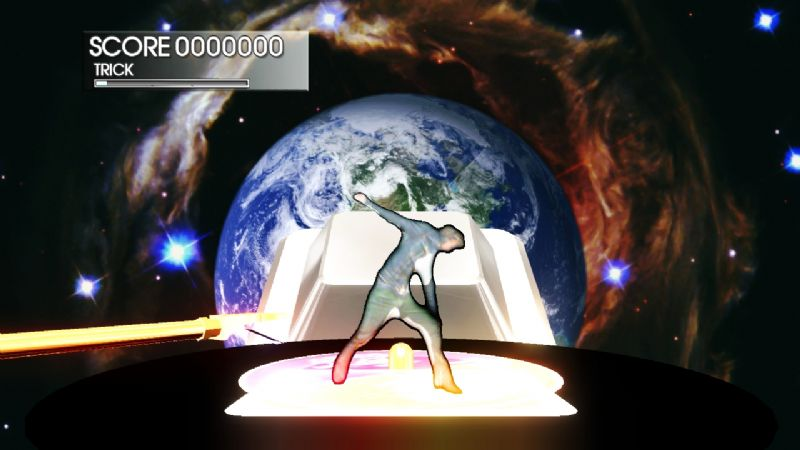 Not enough dancing games for your boogie needs? Bring on 'Rhythm Party' (XBLA) - screen0004 bmp jpgcopy