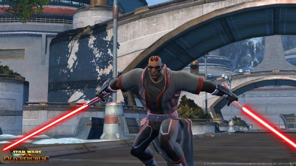 Star Wars : The Old Republic Release date officially confirmed (PC) - swtor