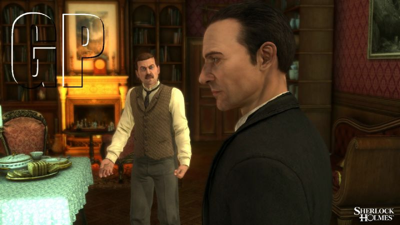New video up for investigation for 'The Testament of Sherlock Holmes' (360, PS3) - testament sherlock holmes 30
