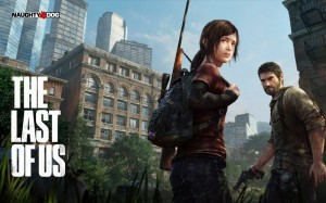 The Last of Us Leads Double Whammy at the top of the charts