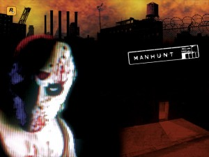Manhunt Coming to PSN Next Week (PSN)