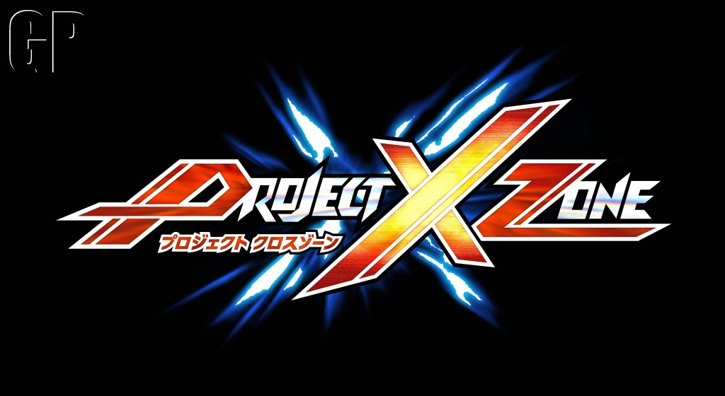 Ultra crossover 'Project X Zone' has a demo out now. GO GO GO. - bmUploads 2013 01 21 899 PXZ Title Logo Final
