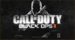 Official Call of Duty: Black Ops 2 Vengeance Replacers Gameplay Video