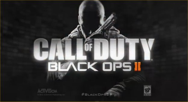 Official Call of Duty: Black Ops 2 Vengeance Replacers Gameplay Video - callofduty black ops2