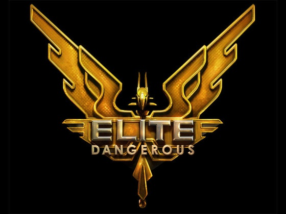 trailer video for Elite: Dangerous Kickstarter campaign (PC) - elite  dangerous logo
