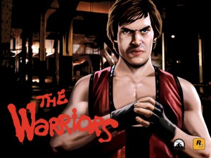 Download The Warriors from the PlayStation Store