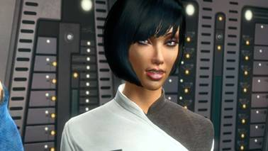 STAR TREK The Video Game Introduces New Vulcan Heroes - image010