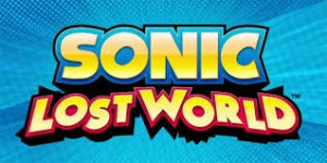 Super-speedy critter misplaced in 'Sonic Lost World'