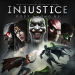 Batgirl Comes to Injustice: Gods Among Us